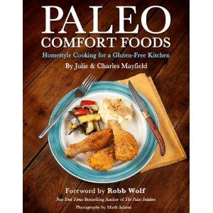 Paleo Comfort Foods