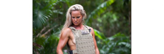 Ashleigh Gass – Gear Full Body