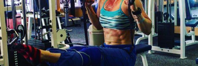 Gymnastics Strength Training – 2 Week Promotional Package